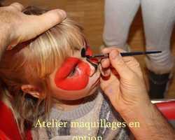 PADRINES GERALD - Pollestres - Spectacle pour enfants - Découvrez le 3e épisode : Le Château des Sentiments